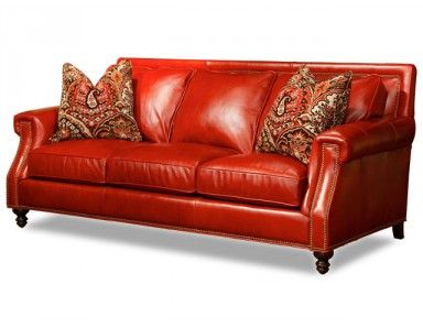 Best Bradington Young Leather Furniture Images On Pinterest - Leather sofas tampa