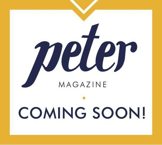 Peter magazine will be available for download on all android, apple and kindle devices #young #africa #recognise https://m.facebook.com/everyoneknowsaPeter