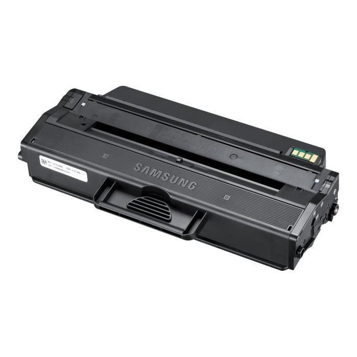 Cartouche de toner noir haut rendement Samsung MLT-D103L (SU716A) pour ML-2950/2955 SCX-4705/4727/4728/4729