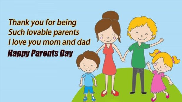 Happy Parents Day Images Hd Pictures Global Day Of Parents Happy Parents Parents Day Parents Day Quotes