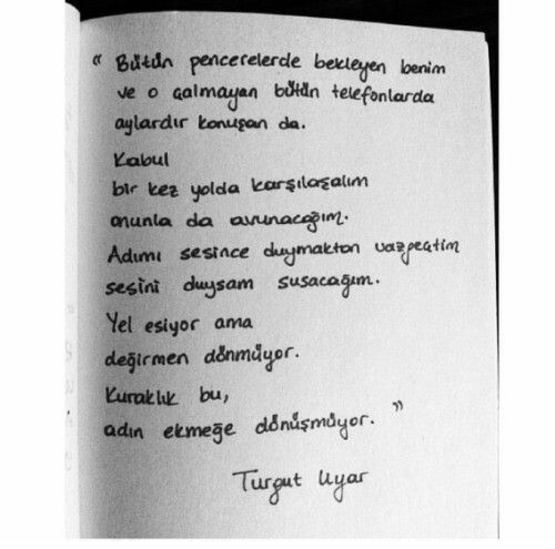 Turgut Uyar