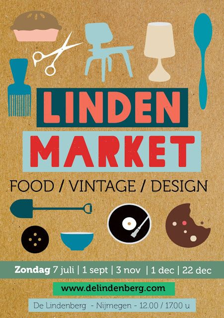 It's simply Max: Linden Market