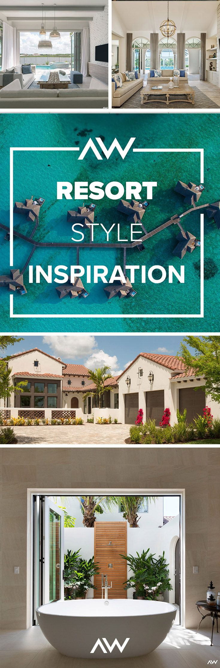 23 best Inspiring Spaces images on Pinterest | Infographic ...