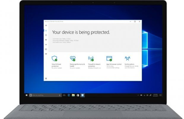 Microsoft anunta Windows 10 S, o versiune sigura si rapida dedicata elevilor si studentilor