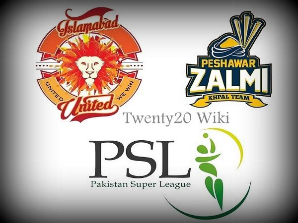 Islamabad United vs Peshawar Zalmi 2017 PSLT20 match-1 preview.. #HBLPSL #PSL2017