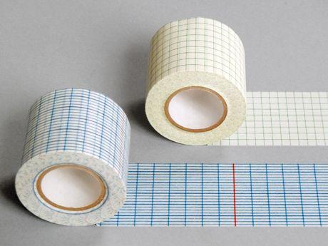 Graph Tape - Present & Correct