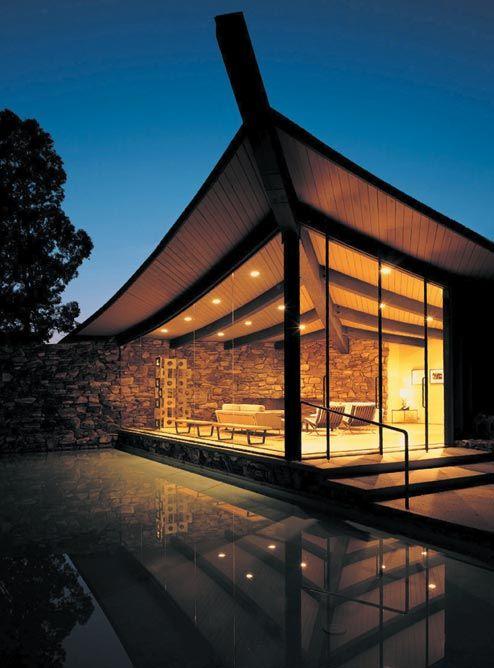 Harry Gesner architect