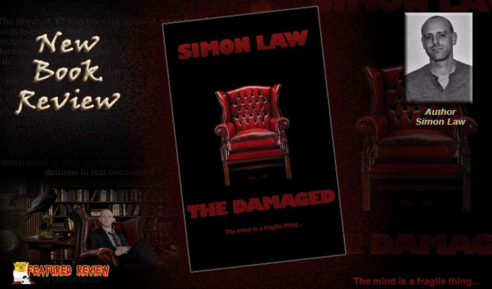 The Damaged by Simon Law is a psychological thriller that blends in an eerie dose of horror. Drawing from a natural disaster that actually occurred in 1987, he builds a plot that is as dark as it is disturbing. A young boy faces two tragedies at once leaving him damaged beyond repair, while giving him a …
