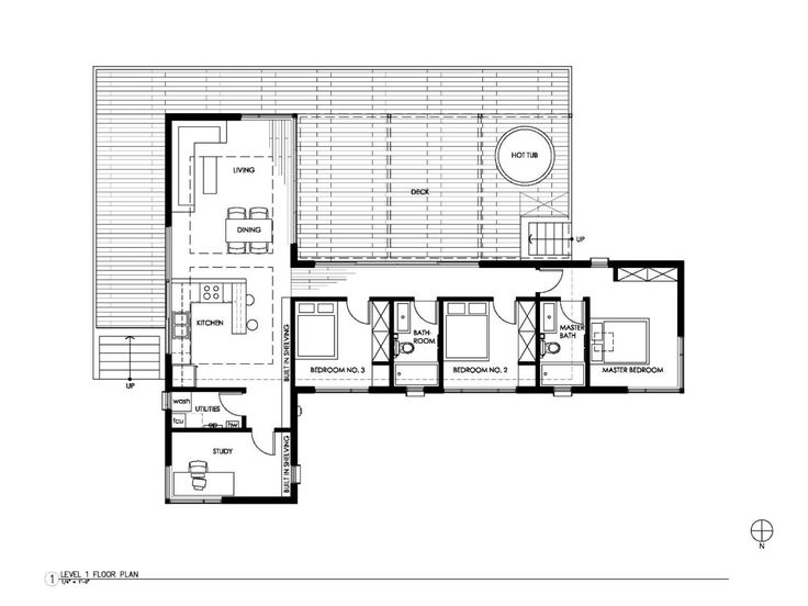 16 best Drawings Houses images – Prefab House Floor Plans