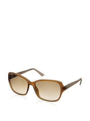 71% OFF Fendi Women's FS5275 Sunglasses, Brown
