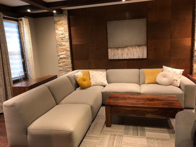 Modulaire Maverick B 642 Lusine Maverick Modulaire B642 Sectional Couch Home Couch