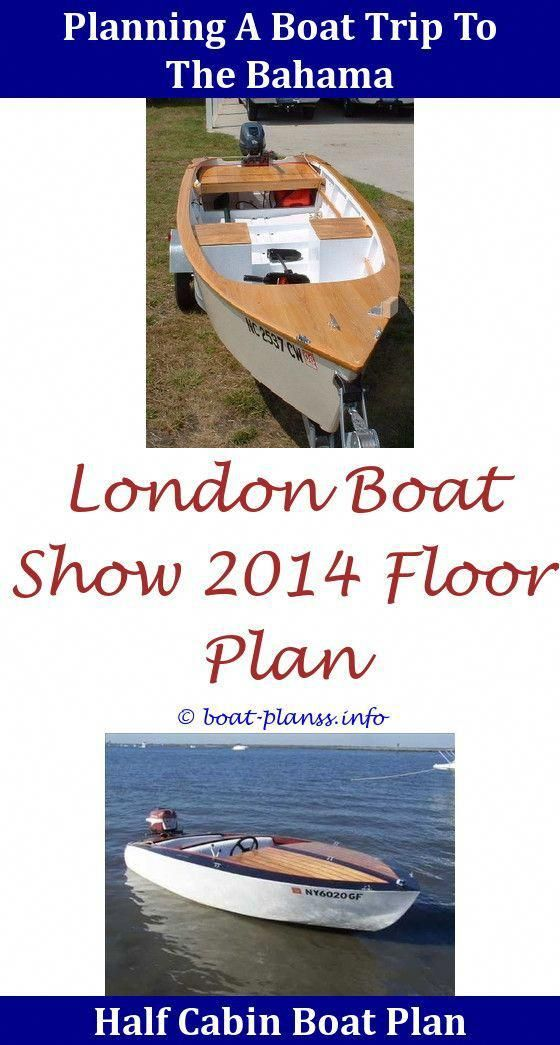 Boatplans Free Wood Boat Plans Patterns Miami Boat Show Floor Plan