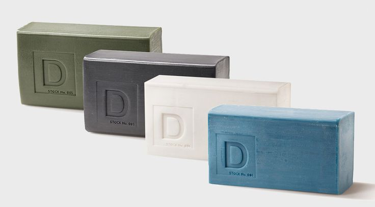 Bath Blocks: The 10 Best Bar Soaps for Men | HiConsumption