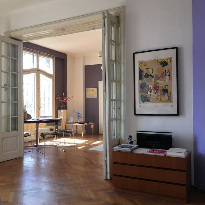 Check out this awesome listing on airbnb top design studio with french touch apartments apartments for rent inartist