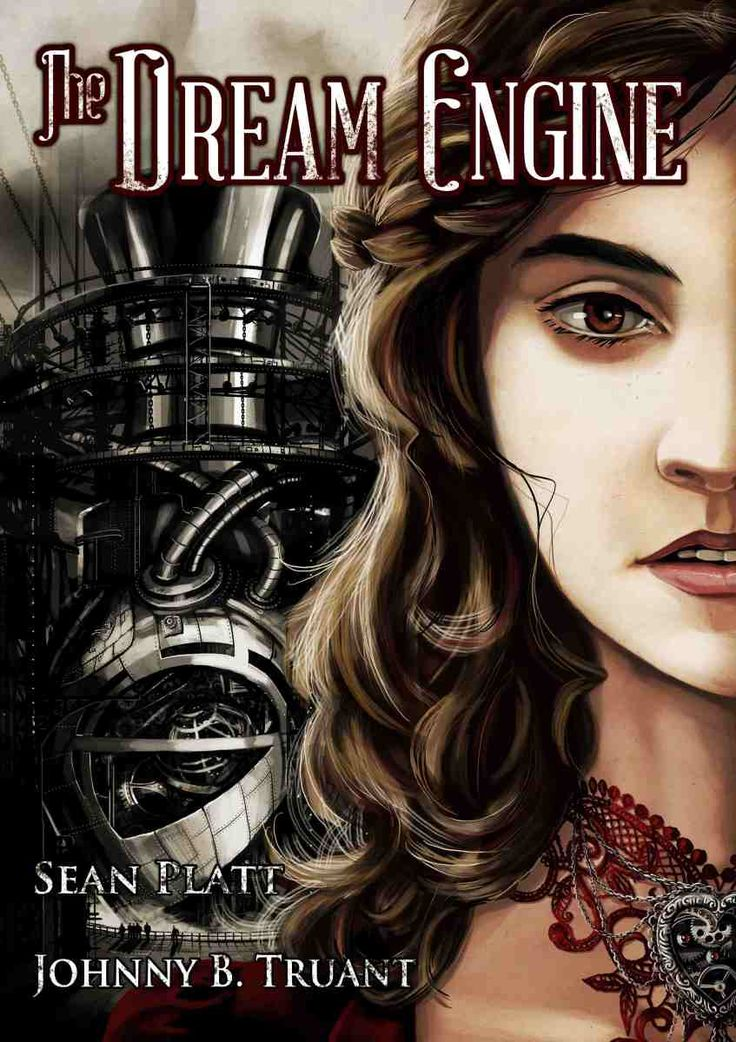 42 best books read in 2015 images on pinterest book show kindle the dream engine by johnny b truant sean platt the first canon book fandeluxe Image collections