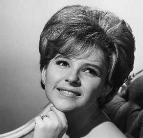 "Brenda Lee  ""I'm Sorry"" & ""Break it to Me Gently""   Used to listen to her all the time with my Aunt Kay."