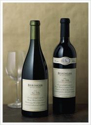 Beringer Winery-Saint Helena, CA
