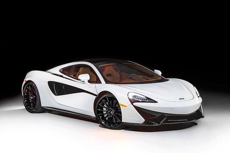 Sportwagen-Neuheiten bis 2021