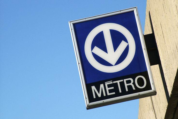 Montreal Subway