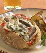 7 Healthy, Hearty Sandwich Recipes | Lifescript.com
