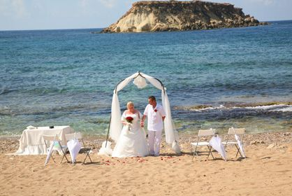 I Do Cyprus Weddings Company is a Cyprus beach weddings coordinator in Paphos who arrange beach weddings in Cyprus & are committed to give you a personal and exceptional standard of service.