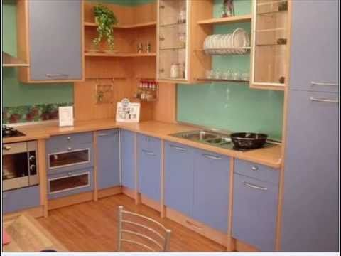 Muebles de maderas a collection of ideas to try about for Como hacer muebles de cocina