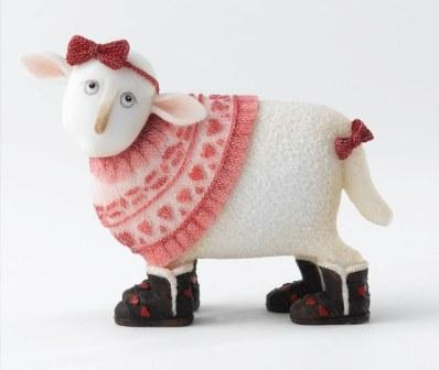 Ewe & Me Sheep Delilah £12 at Uppercut, Inverness