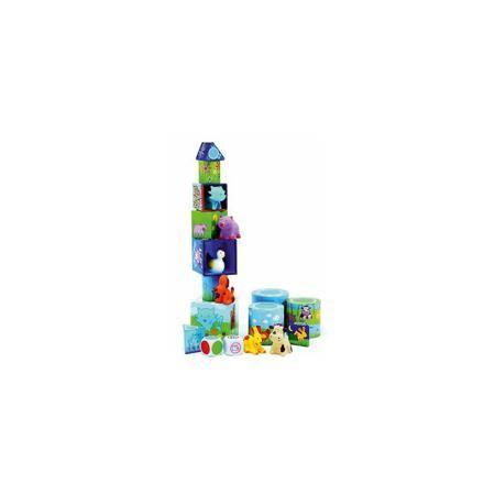 """DJECO Игра """"Люданимо"""", DJECO  — 3499 руб.  —  Игра на развитие памяти.   Существуют различные способы игры в """"Люданимо"""". Дети могут играть в """"Люданимо"""" самостоятельно или с помощью взрослых.  Один из вариантов игры в """"Люданимо"""" называется """"Прятки"""". Взрослый прячет под 6 кубиками """"фигура"""" 6 фигурок животных.  Первый ребенок бросает кубик, старается найти животное, выпавшее на кубике, поднимая на выбор куб """"фигура"""".  Если разыскиваемое животное это то, которое находится под кубом, он…"""