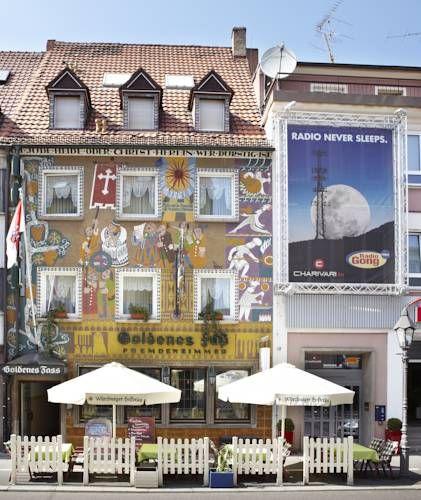 Hotel Goldenes Faß (***)  PATRIZIA IVANA GIOVANNA NUNEZ DURAN has just reviewed the hotel Hotel Goldenes Faß in Würzburg - Germany #Hotel #Würzburg  http://www.cooneelee.com/en/hotel/Germany/W%c3%bcrzburg/Hotel-Goldenes-Fa%c3%9f/34881