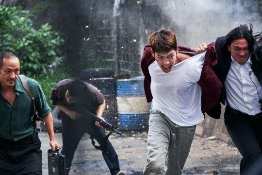 Kim Woo Bin speaks on hacker role in 'Master'   Koogle TV