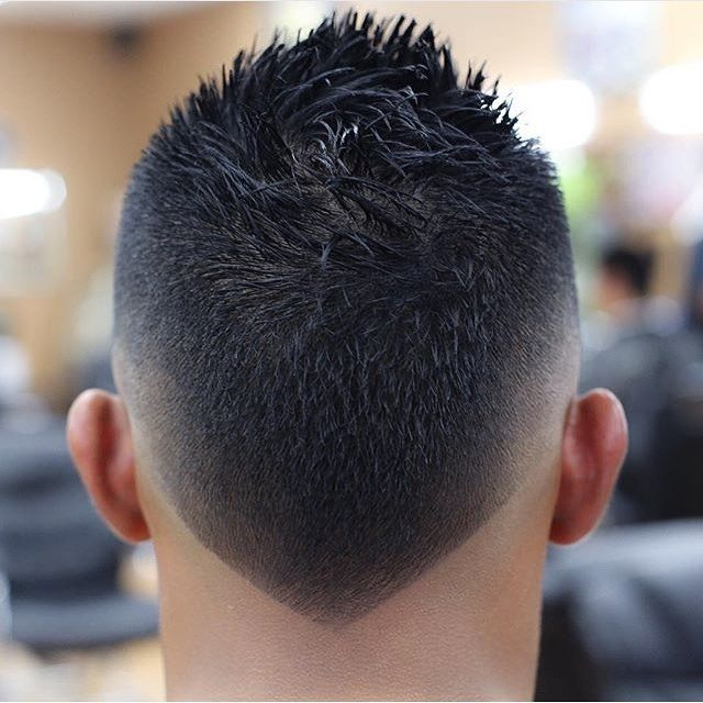 Instagram Mohawk Hairstyles Men Hair And Beard Styles