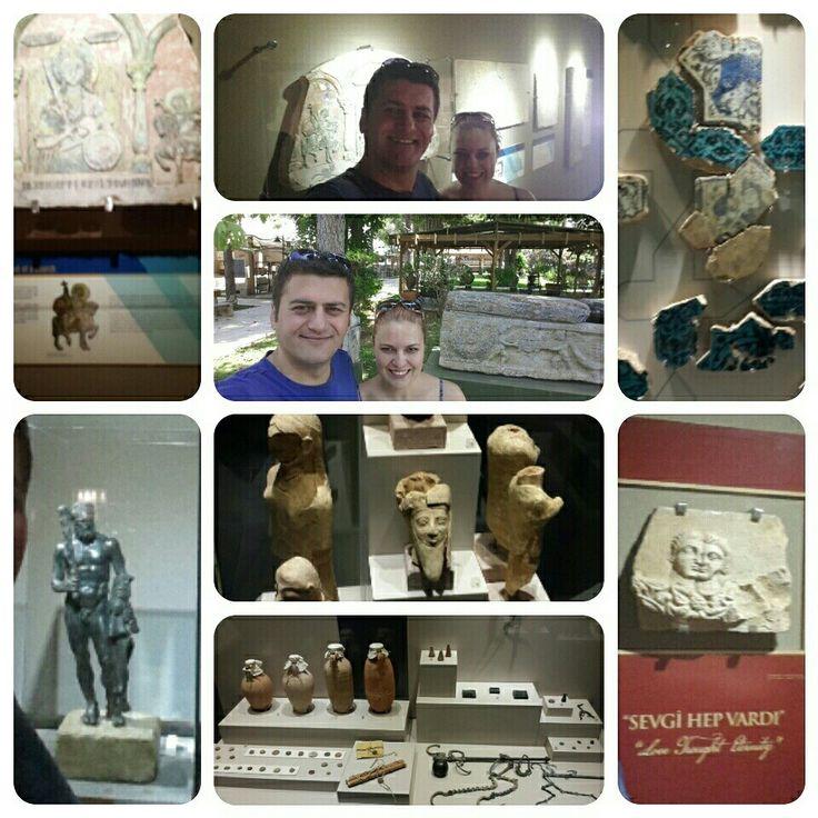Alanya Museum #alanya #Turkey