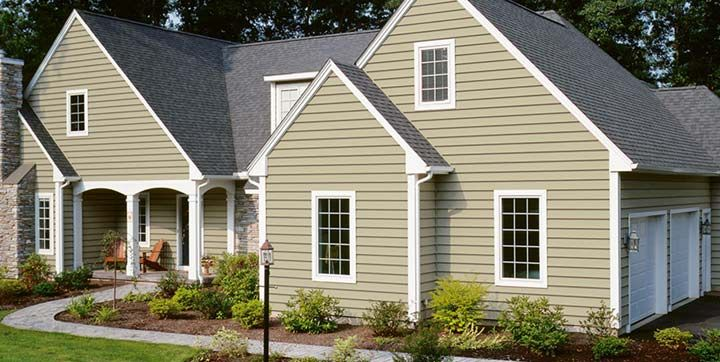 7 Popular Siding Materials To Consider: Best 20+ Types Of Siding Ideas On Pinterest