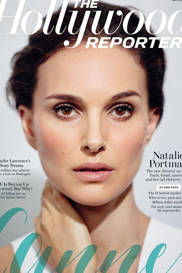 Natalie Portman Doesn't Display Oscar Statue Because It Is A 'False Idol'