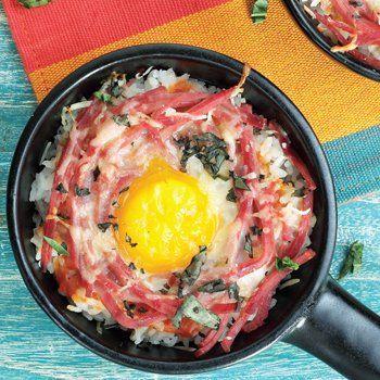 Hanya punya sedikit waktu memasak, tapi ingin menghasilkan menu lezat, bisa kok, bunda! Coba resep ini.