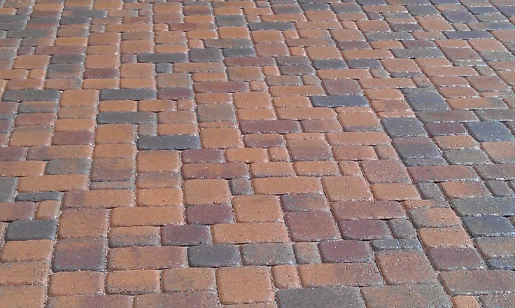 Pin by Rex Mann on Pavers Installed Company Pinterest