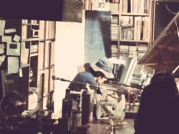 グランドピアノの渡辺シュンスケ、最高やないかい…