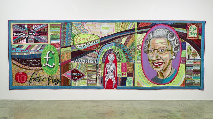 Grayson Perry uses the seductive qualities of ceramics and other art forms to make stealthy comments about societal injustices and hypocrisies, and to explore a variety of historical and contemporary themes. The beauty of his work is what draws us close. Covered with sgraffito drawings, handwritten and stencilled texts, photographic...