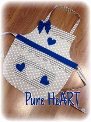 Pure HEART de Francesca Pugliese