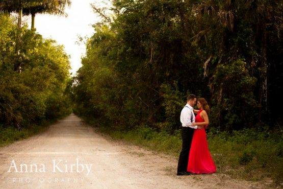 Formal Engagement Photos | Anna Kirby Photography