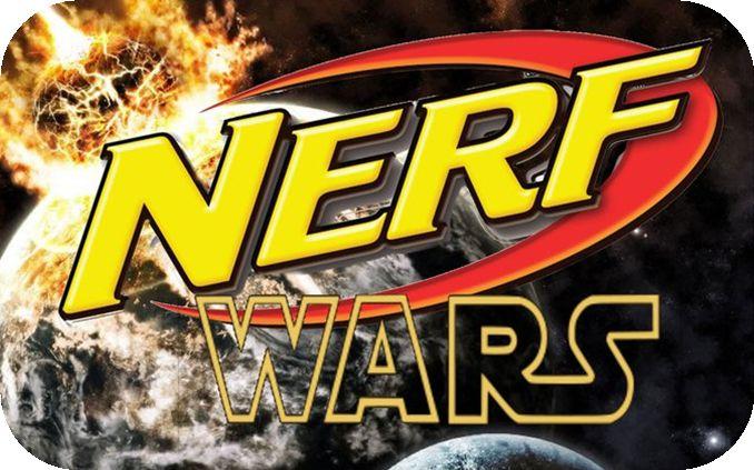 Nerf War Games Types | Nerf Gun Attachments