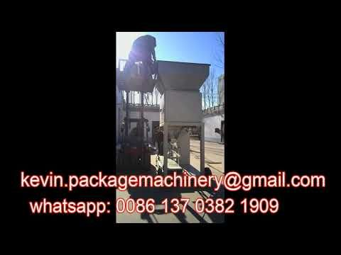 1Kg  2Kg  5Kg  10Kg Spices Packing Machines - Automatic Packing Machine