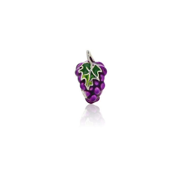 Подвеска-перлина «Виноград»