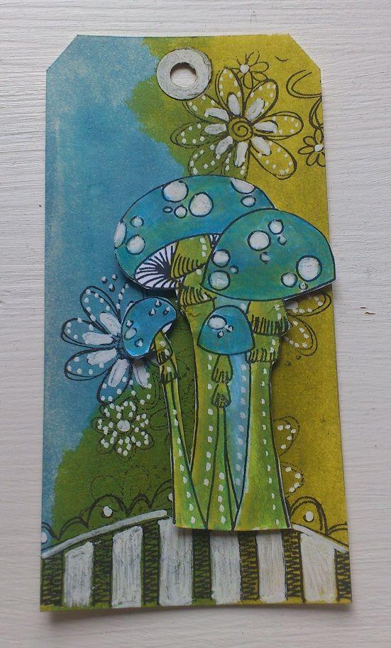 art journaling 3 - Scrapbook.com