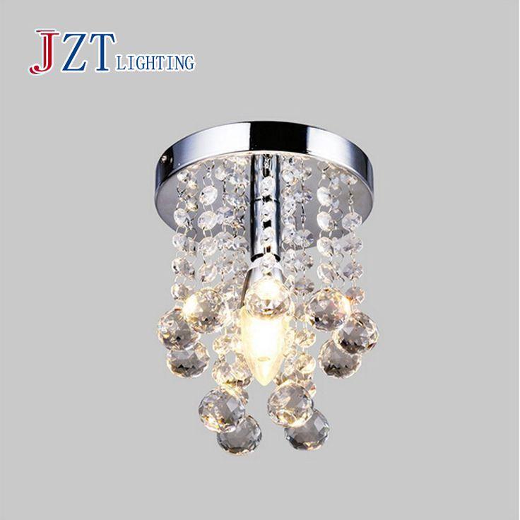 Z Mini Chandelier Rain Drop Lighting K9