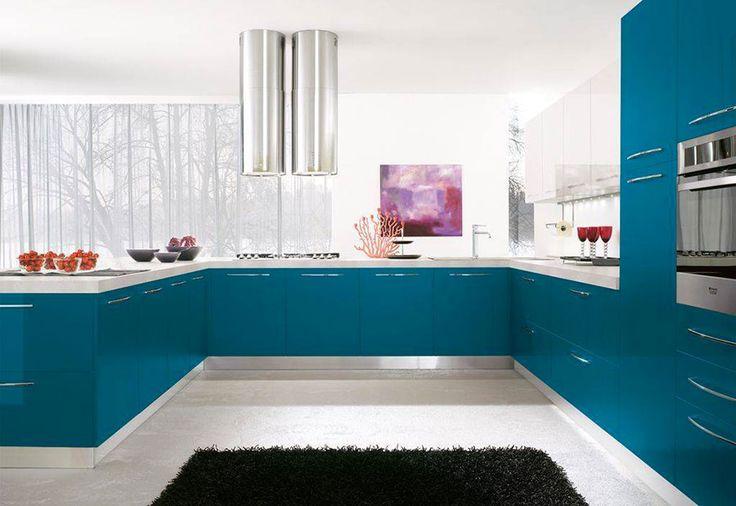 Oltre 25 fantastiche idee su salotti moderni su pinterest arredamento moderno soggiorno e - Divano verde petrolio ...