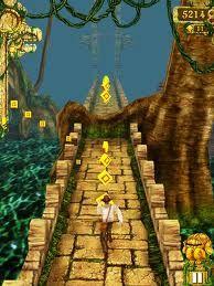 Tüm dünyada oldukça fazla ilgi gören Temple Run oyununu Android tabanlı cep telefonu ve tabletlerde, Windows Phone'da, iPad ve iPhone'da oynayabileceğiniz aksiyon dolu eğlenceli bir oyundur. Temple Run, 3 boyutlu görsel efektler ile birlikte peşinizden gelen mumyalardan kaçmaya çalışacağınız bir oyundur. Siz de bu e