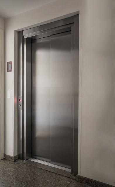 Blog da Revestir.com: Sem obra Otis lança porta de elevador que dispensa obra em sua troca