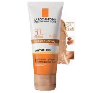 La Roche Posay Anthelios Unifiant Blur Spf50 Golden Mousse 40ml