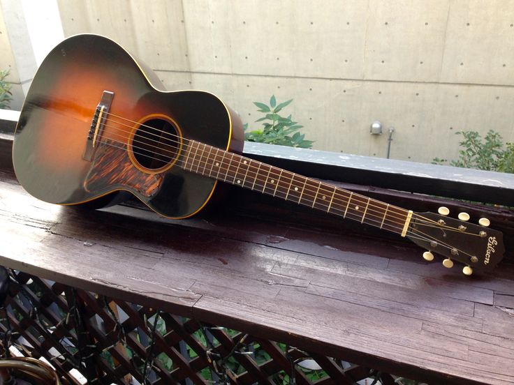 Gibson L-00 1930's ¥398,000(SOLD)